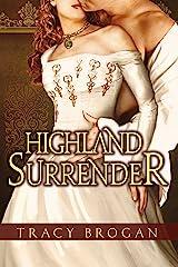 Highland Surrender (English Edition) Kindle Ausgabe