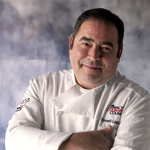 Emeril Lagasse Recipes Free for Kindle Fire Tablet / Phone HDX HD
