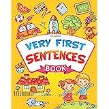 Very First Sentences Book