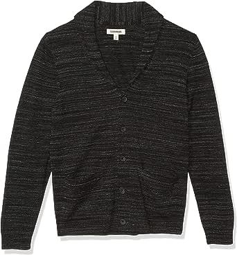 Amazon Brand - Goodthreads Men's Soft Cotton Cardigan Summer Sweater
