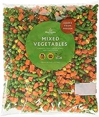 Morrisons Mixed Vegetables, 1kg