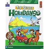 Top secret holidays. Per la Scuola elementare. Con espansione online. Con CD-ROM [Lingua inglese]: Vol. 5
