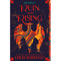 Ruin and Rising (The Shadow and Bone Trilogy Book 3) (English Edition)