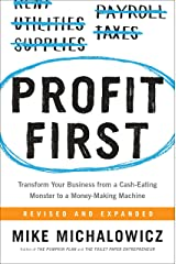 Profit First Hardcover
