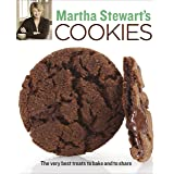 Martha Stewart's Cookies: The Very Best Treats to Bake and to Share: A Baking Book (Martha Stewart Living Magazine)