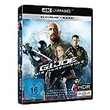 G.I. Joe - Die Abrechnung (+ Blu-ray) [4K Blu-ray]