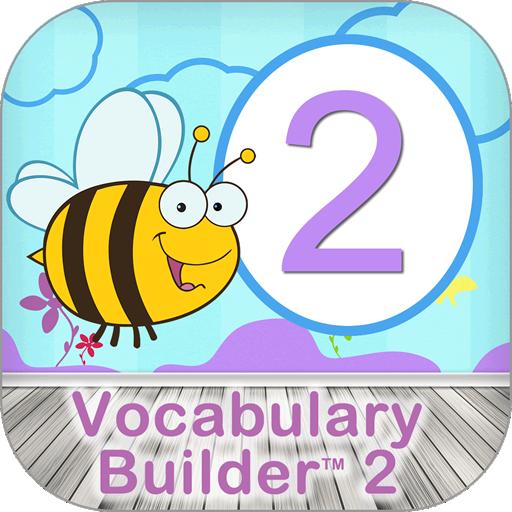 Vocabulary BuilderTM 2 Video Flashcard Player