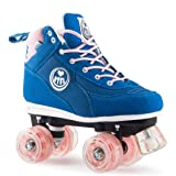 BTFL Rollschuhe Trends Candy, Star, Roxy, Joyce und Yaluna