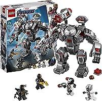 Lego Super Heroes War Machine Buster