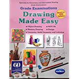 Grade Examination Drawing Made Easy