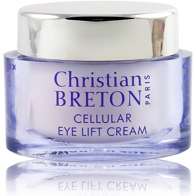 CHRISTIAN BRETON Crème Cellulaire Liftante