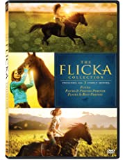 The Flicka Collection - 3 Movies: Flicka + Flicka 2: Friends Forever + Flicka 3: Best Friends (3-Disc Box Set)
