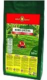 WOLF-Garten - Saatgut, RO-SA 500 Robo-Spezial Rasenmischung für 500 m², 3827075