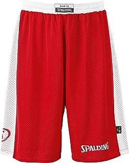 df13eea4a4dc Spalding 300501407 Short de Basketball Homme  Amazon.fr  Sports et ...