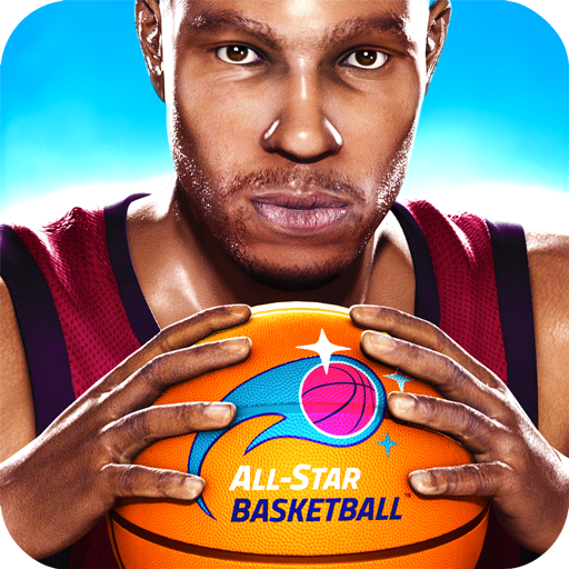 All-Star Basketball (Basketball Spiele)