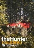 theHunter: Call of the Wild – ATV SABER 4x4 [Code Jeu PC - Steam]