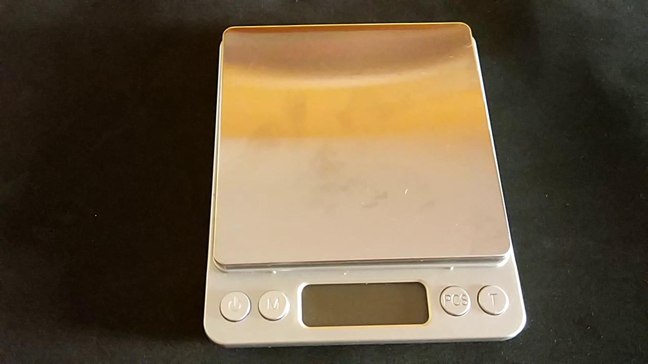 Amazon.es:Opiniones de clientes: QQPOW Mini Báscula Digital para cocina Balanza de Alimentos Multifuncional Peso de Cocina con 2 Bandejas de Pesaje Peso de ...