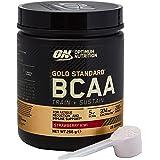Optimum Nutrition Gold Standard BCAA Train + Sustain, Strawberry Kiwi