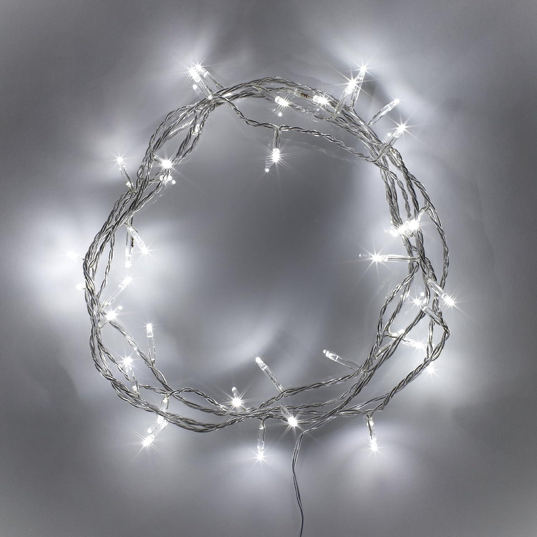 91kQwNP8uAL._SL1500_ Verwunderlich Led Lichterkette Innen Warmweiß Dekorationen