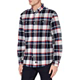 TOM TAILOR Men's Casual Check