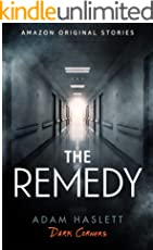 The Remedy (Dark Corners collection) (English Edition)