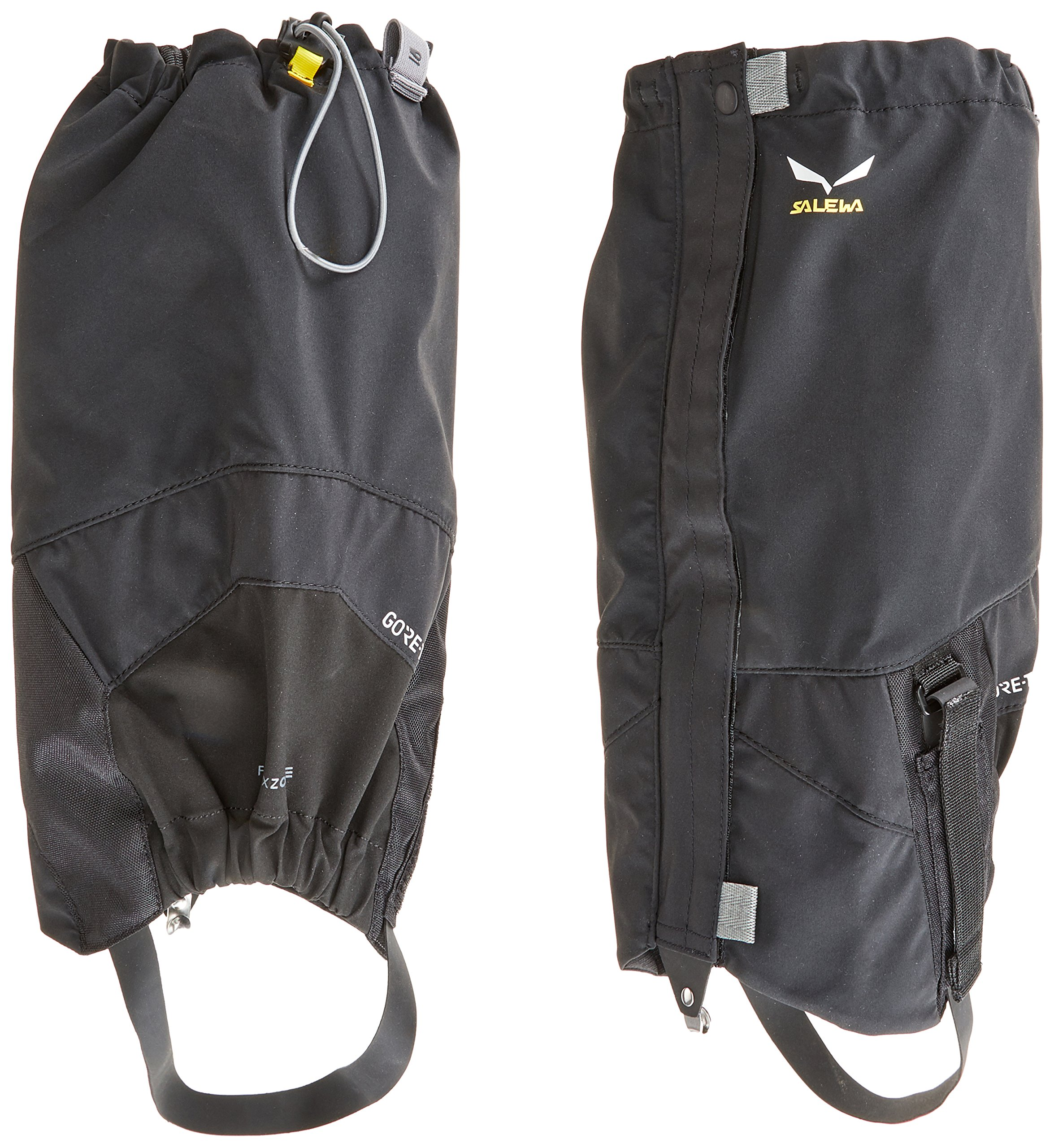 91kSiU0uciL - Salewa Protection Adult Boots GTX Gaiter
