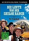 Die Leute von der Shiloh Ranch - Staffel 1 - Deutsche TV-Fassung