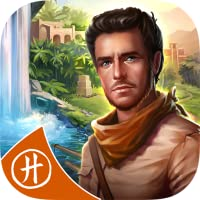 Adventure Escape: Hidden Ruins (Mystery Treasure Hunt and Puzzle Solving )