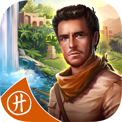 Adventure Escape: Hidden Ruins (Mystery Treasure Hunt and Puzzle Solving ) (Jones Spiele Indiana)