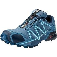 SALOMON Speedcross 4 GTX, Trail Running Shoe Donna