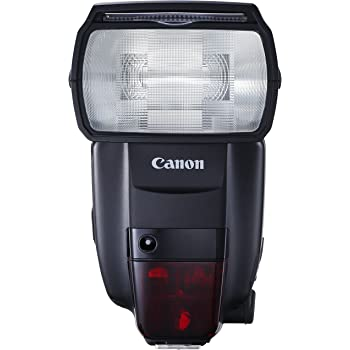 Canon Speedlite 600EX II-RT Flash for Camera