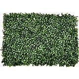 Artificial Plants Eucalyptus Leaves/Flowers Wall Grass For Home Villa Garden Wall Decoration Artificial Grass
