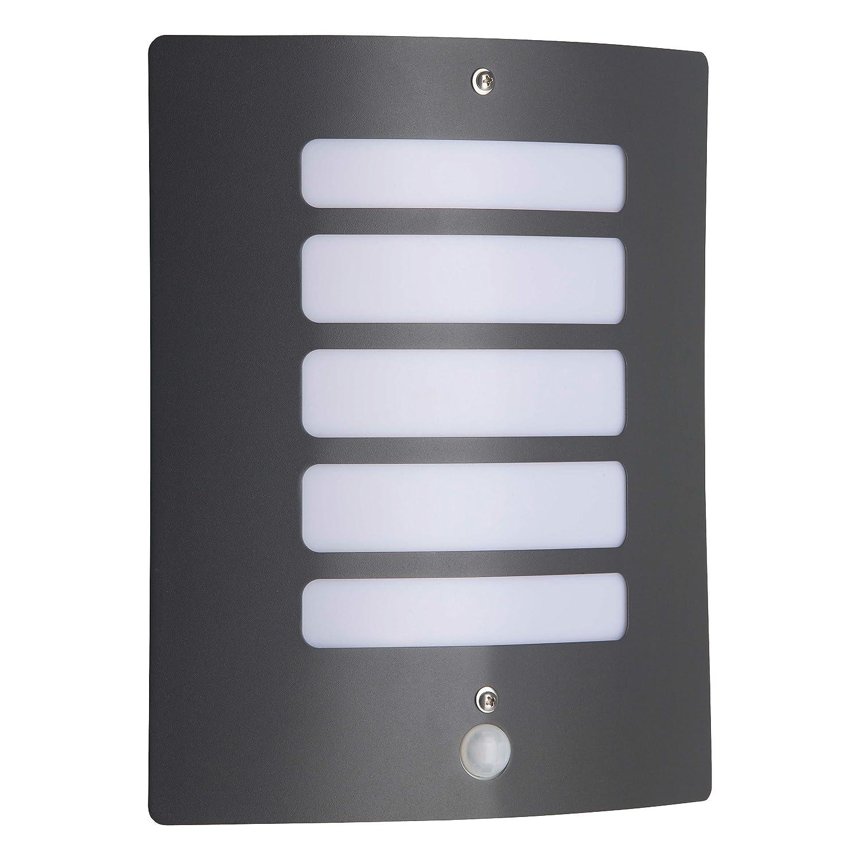 brilliant 47698/63 todd applique murale extérieure avec détecteur ... - Eclairage Exterieur Detecteur Automatique
