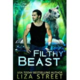Filthy Beast (Junkyard Shifters Book 1) (English Edition)