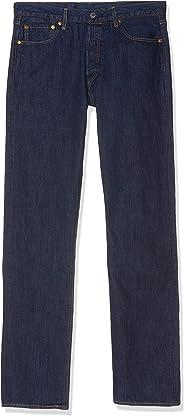 Levi's 501 Original Fit Jeans Denim Uomo