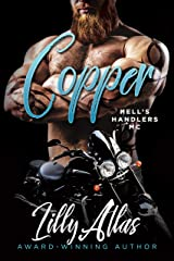 Copper (Hell's Handlers MC Book 4) Kindle Edition