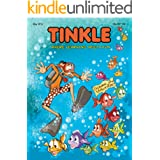 Tinkle Magazine No.597