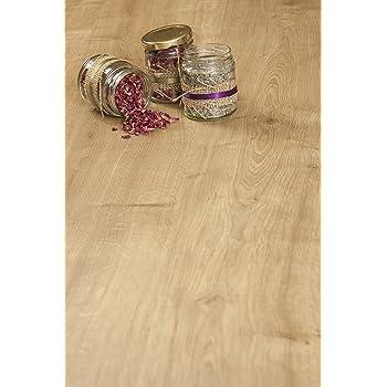 Eiche - Resopal Küchenarbeitsplatten (3m × 600mm × 38mm): Amazon.de ...