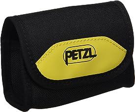 Petzl Etui Poche Pixa, Schwarz, 0, E78001