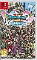 Dragon Quest XI: Ecos de un Pasado Perdido
