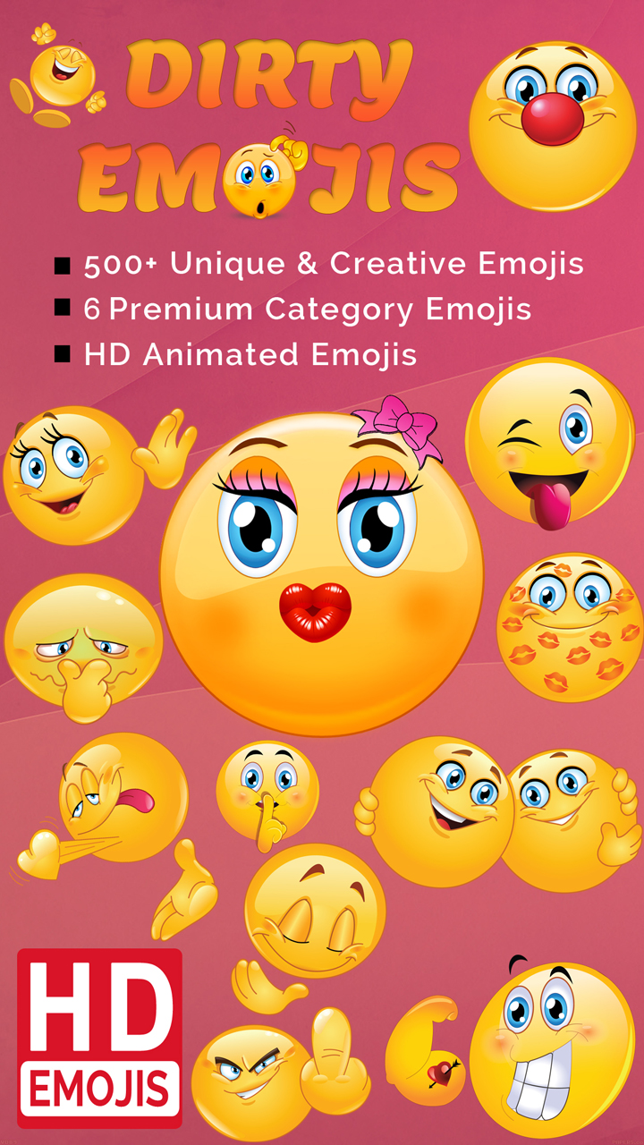 Emojis sexting Sexting with