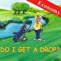 Do I Get A Drop(Golf Rules) -Economy
