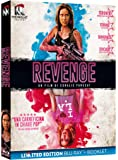 Revenge (Limited Edition) ( Blu Ray)