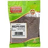 Natures Choice Mustard Seeds, 200 gm