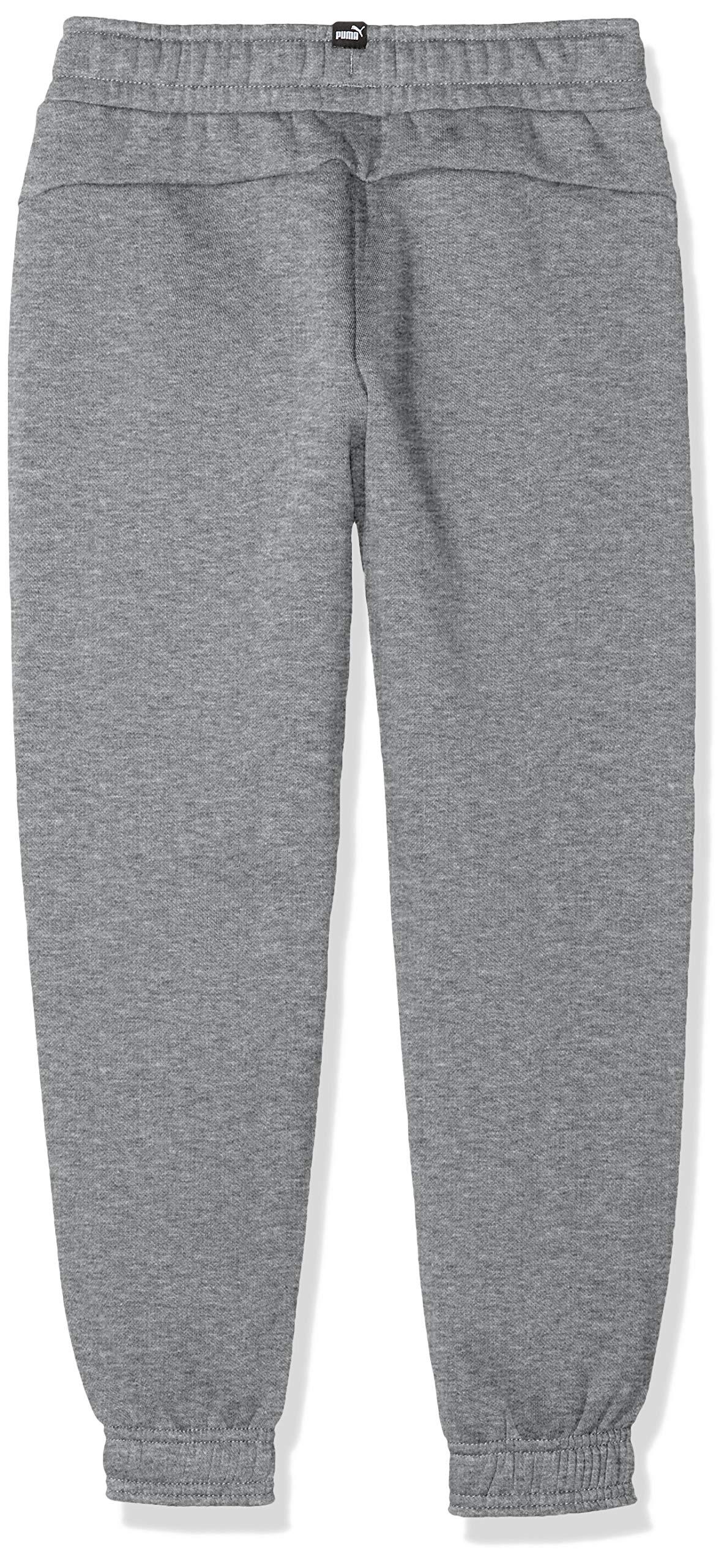 PUMA - Essentials Logo B, Pantaloni Tuta Unisex - Bambini 3 spesavip