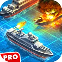 Battleship War - Multiplayer Shooter 3D PRO