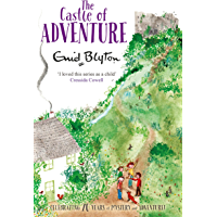 The Castle of Adventure (The Adventure Series Book 2)