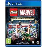 LEGO Marvel Collection - PlayStation 4 [Importación inglesa]