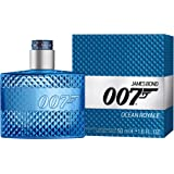 James Bond 007 Ocean Royale Eau de Toilette for Men 50ml