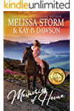Memories of Home (The Memory Ranch Romances Book 1) (English Edition)